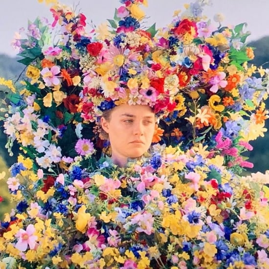How to Make a Midsommar Halloween Costume