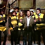 The Killer Bees From Saturday Night Live