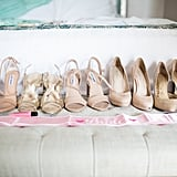 Disney Fans Are Going to FREAK Out Over This Bride's Shoes at Her Disney World Wedding