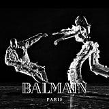 Balmain Fall/Winter 2016 Ads