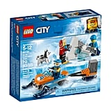 Lego City Arctic Exploration Team Set