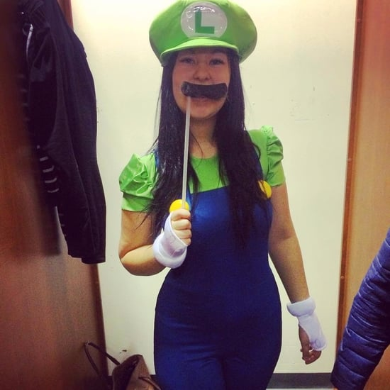 Geeky Halloween Costume Ideas For College Students