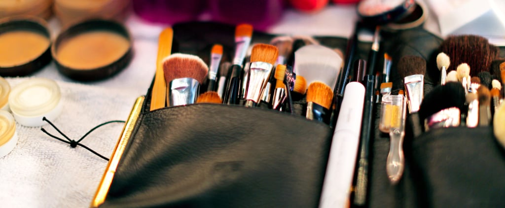 These Broken Makeup Stories Will Make You Check on Your Beauty Products Just in Case