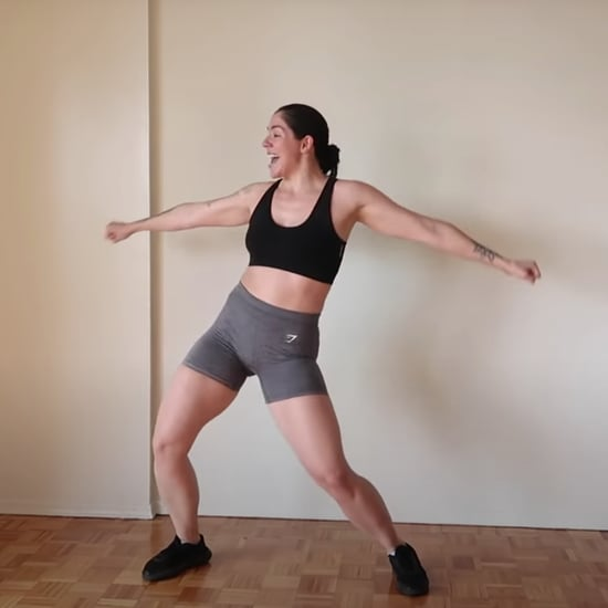 Try This Hamilton Dance Workout Set to Songs From the Play