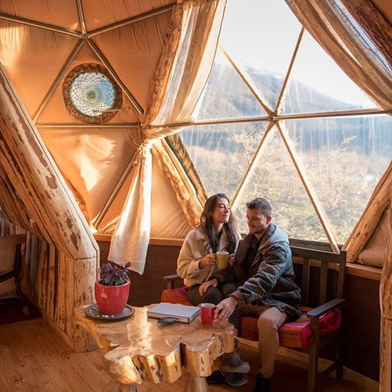 EcoCamp Patagonia Dome Hotel