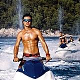 Dominic Cooper, Mamma Mia