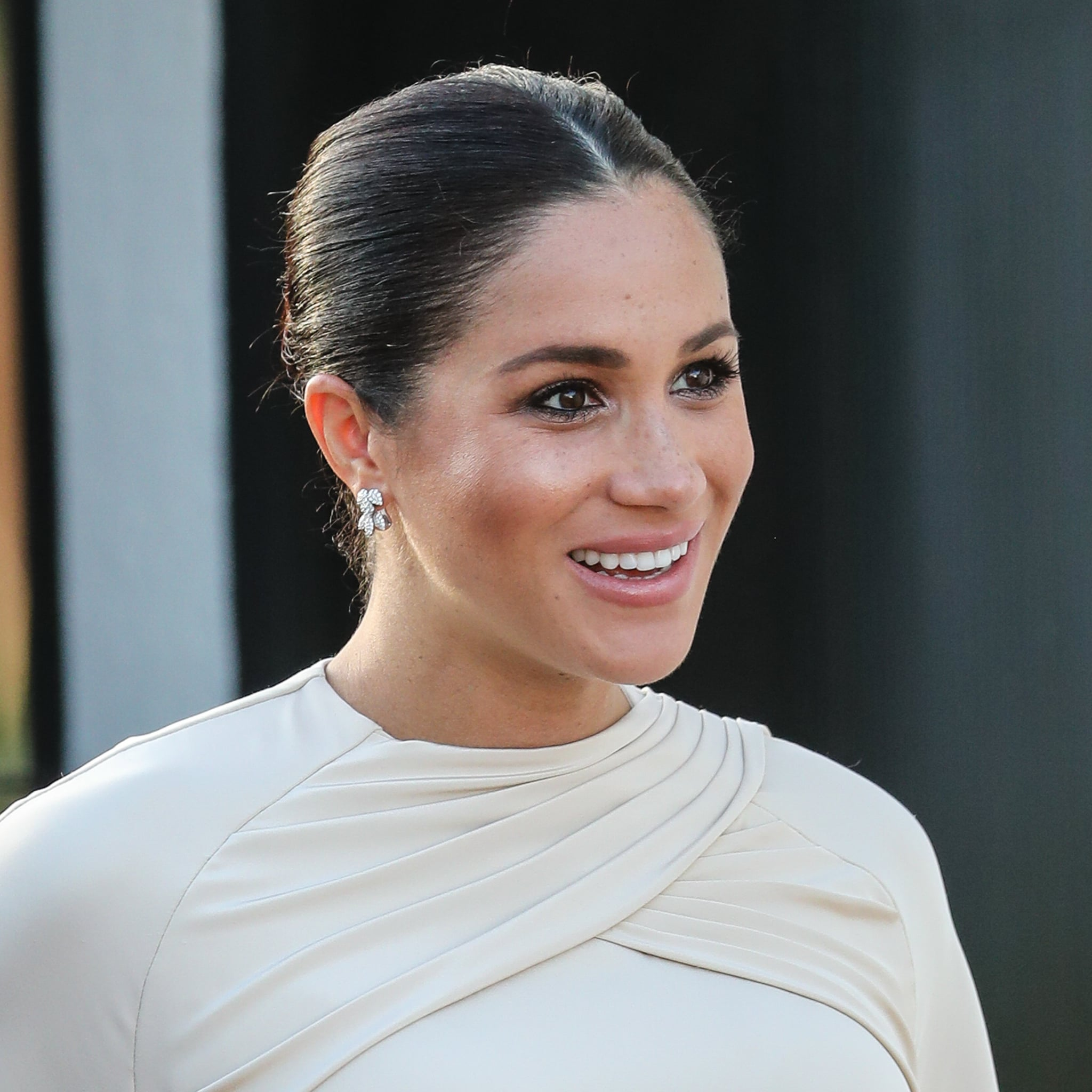 Meghan Markle S Best Hair And Makeup Tips And Secrets Popsugar Beauty