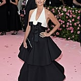 Could've Been Campier: Penélope Cruz in Chanel