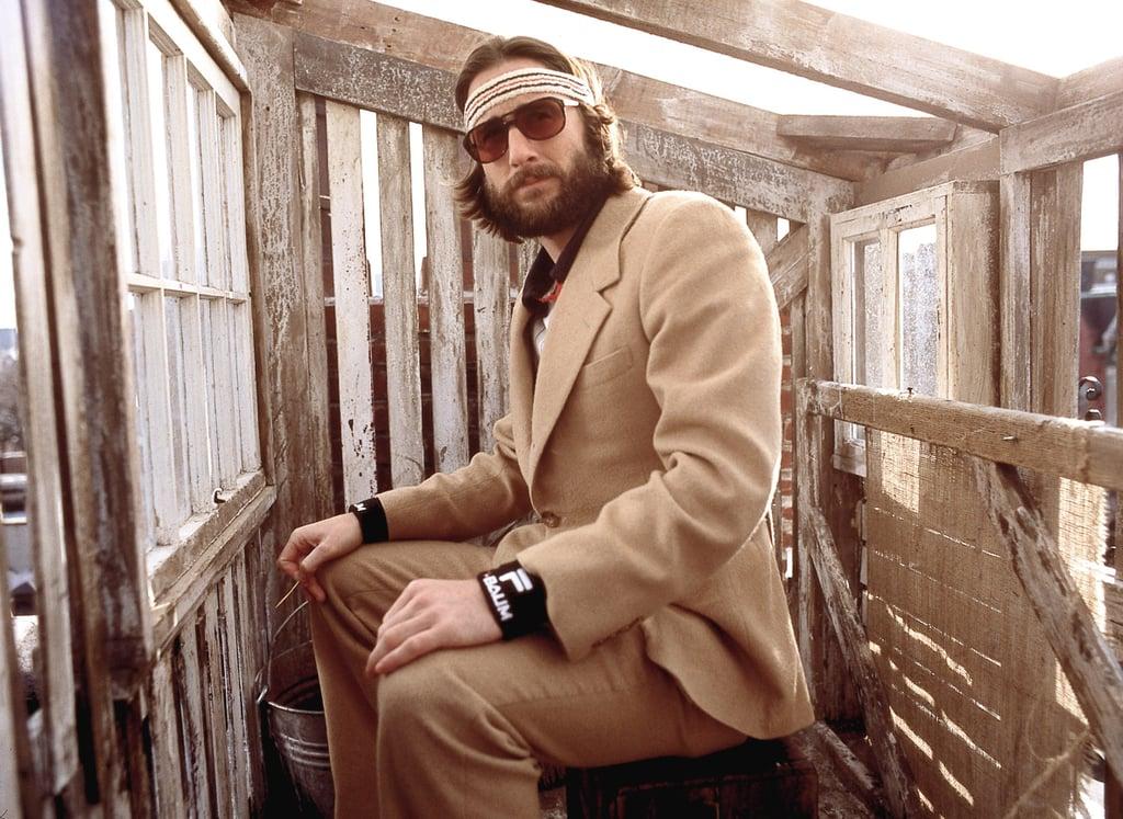 Richie Tenenbaum From The Royal Tenenbaums