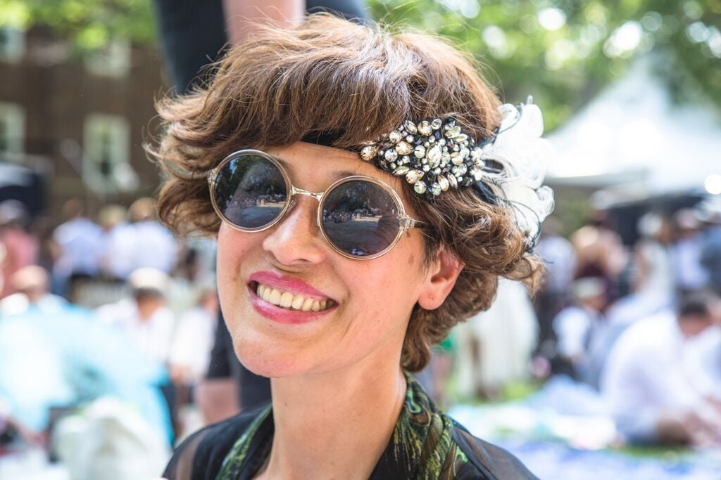 Jazz Age Lawn Party 2015