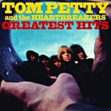 Tom Petty & the Heartbreakers Greatest Hits on Vinyl