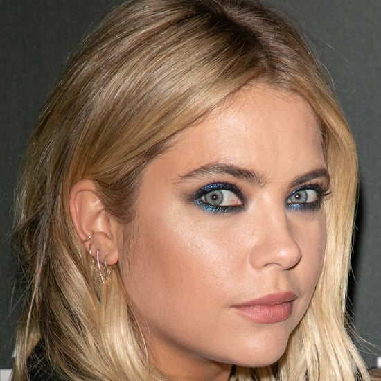 Ashley Benson's Best Beauty Looks