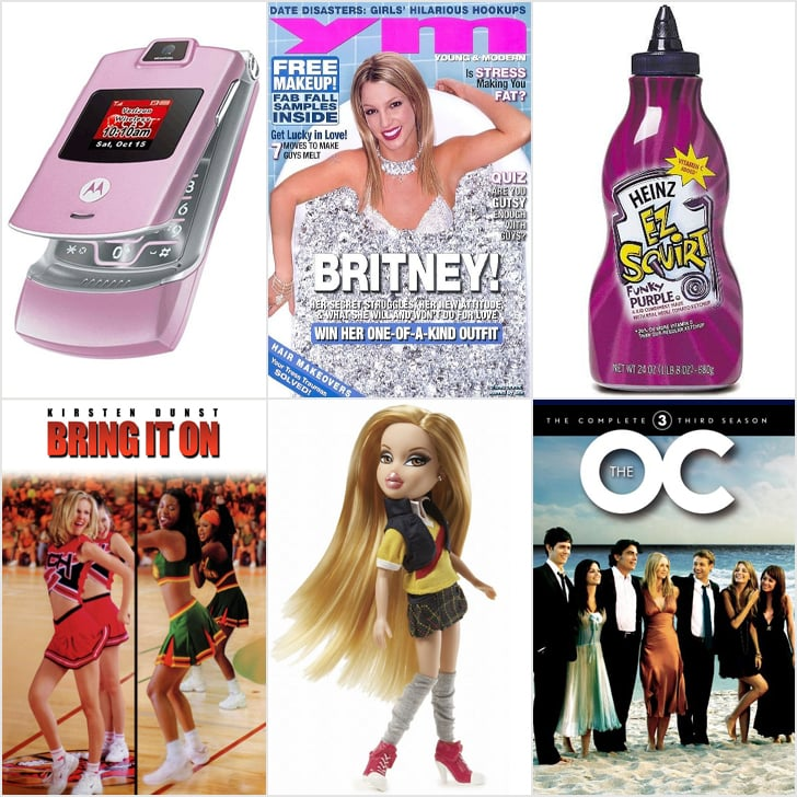 2000s Girls