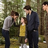 4. The Twilight Saga: Breaking Dawn Part 2