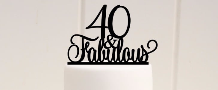 20 Realities of Being 40