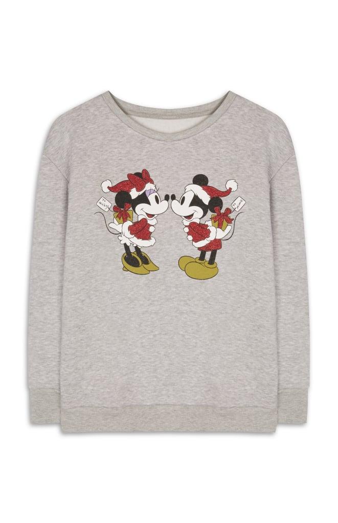 minnie and mickey christmas sweatshirt 16