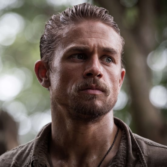 Charlie Hunnam The Lost City of Z Interview