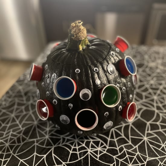 How to Make a Pumpkin Jell-O Shot Holder