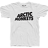 Shop Arctic Monkeys Merchandise