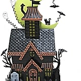 Celebrate Halloween Together Light-Up Haunted House