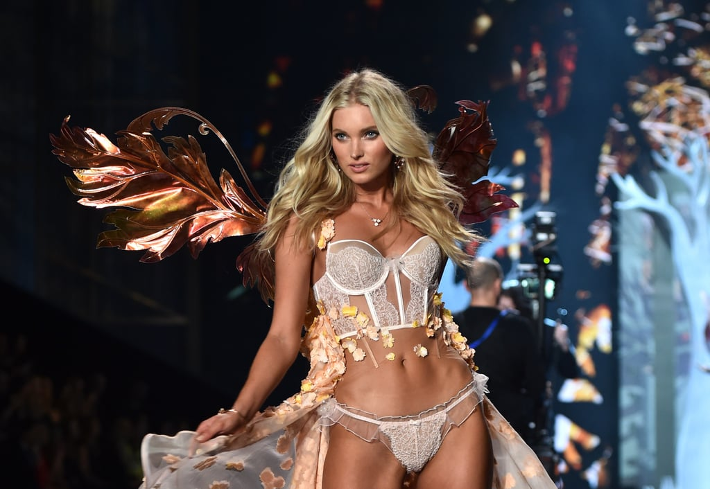 11 Facts You Need to Know About Victoria's Secret Angel Elsa Hosk