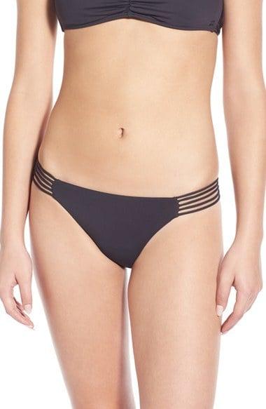 Billabong 'Sol Search Tropic' Bikini Bottoms ($35)