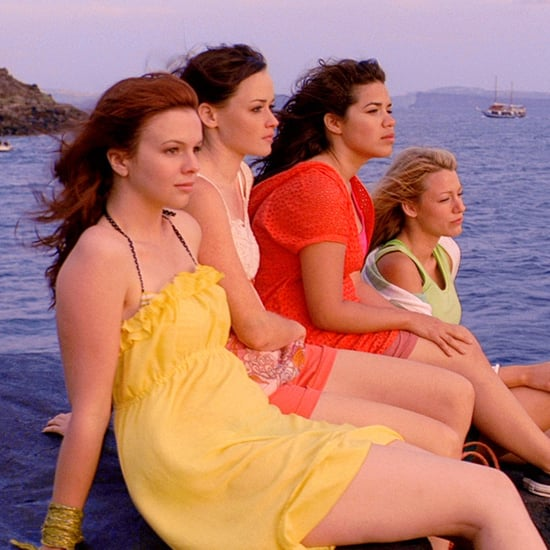 The Sisterhood of the Traveling Pants GIFs