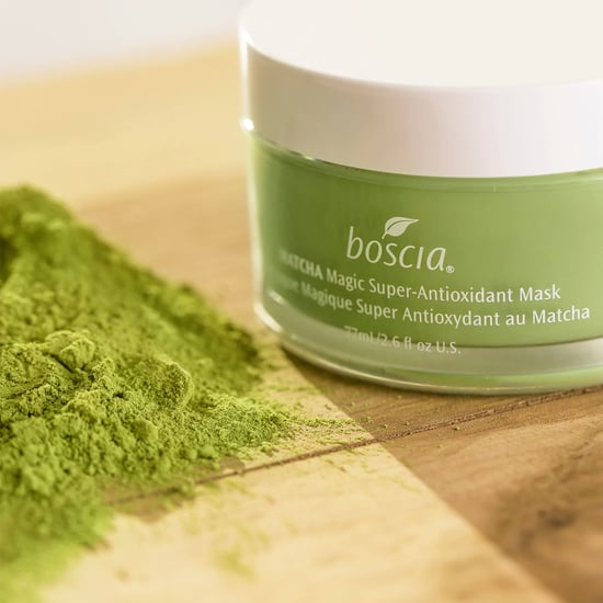 Best Matcha Beauty Products