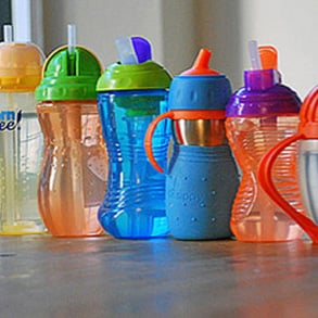 Best Baby Bottles and Sippy Cups Reviewed