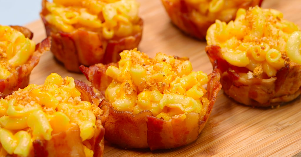 Drool-Worthy Happy Hour Appetizers You Can Make in a Muffin Tin
