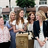 Best Comedy: Bridesmaids