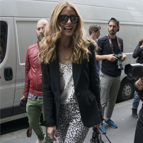 Olivia Palermo For Aquazzura | Video