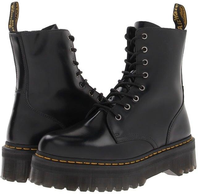 f010a6877b Dr. Martens Jadon Boots | Gigi Hadid's Dr. Martens x Lazy Oaf Boots ...