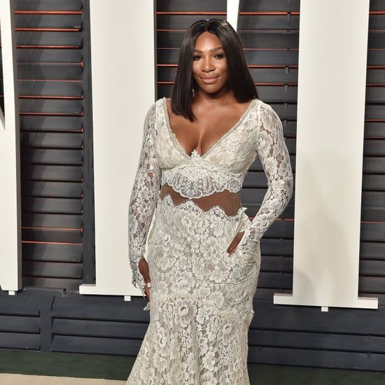 Serena Williams Dress Style