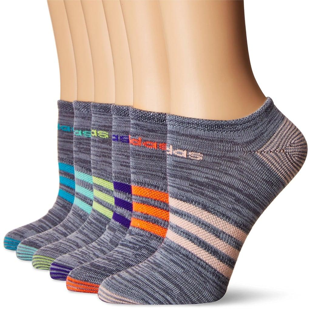 bfb129599e08e Adidas Women's Superlite No Show Socks | Best Running Socks 2018 ...