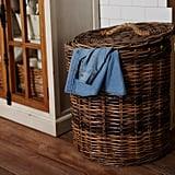 Colebrook Laundry Hamper