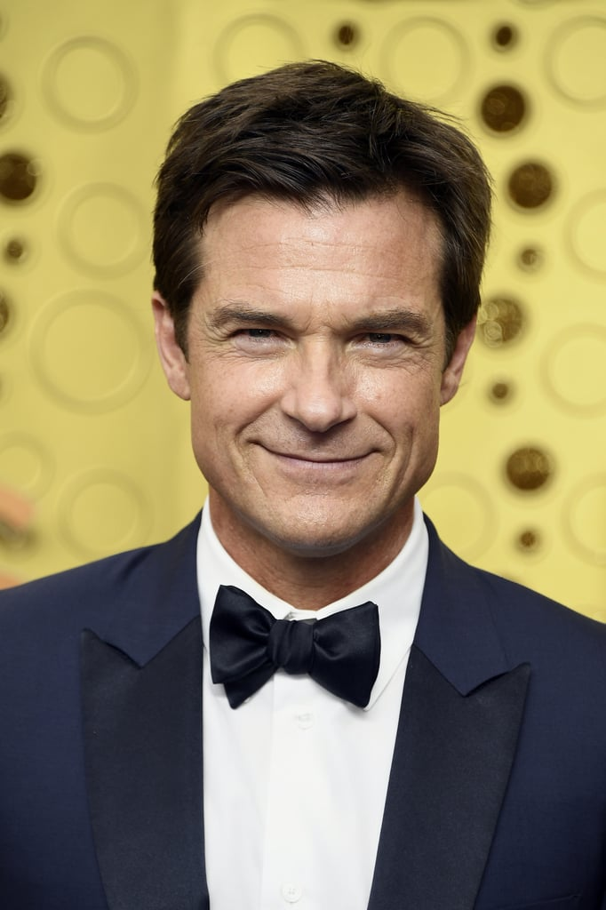 Jason Bateman's Reaction to His Emmys Win Becomes a Meme