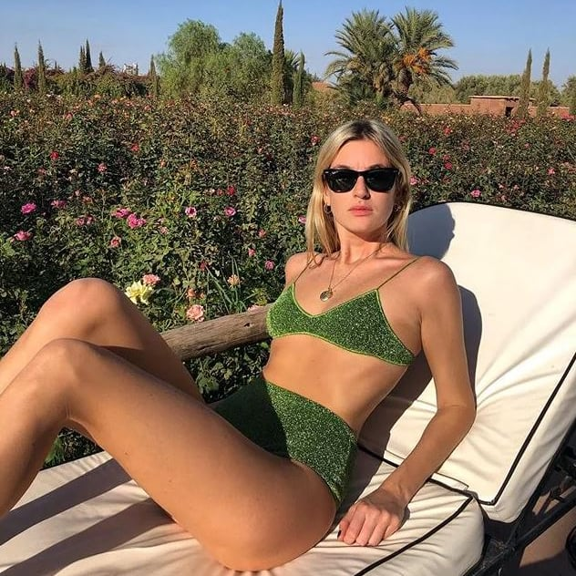 The Swimsuit Trends You'll Be Seeing Everywhere in 2020