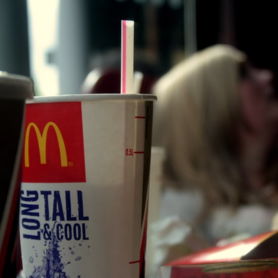 McDonalds Bans Plastic Straws in the UK