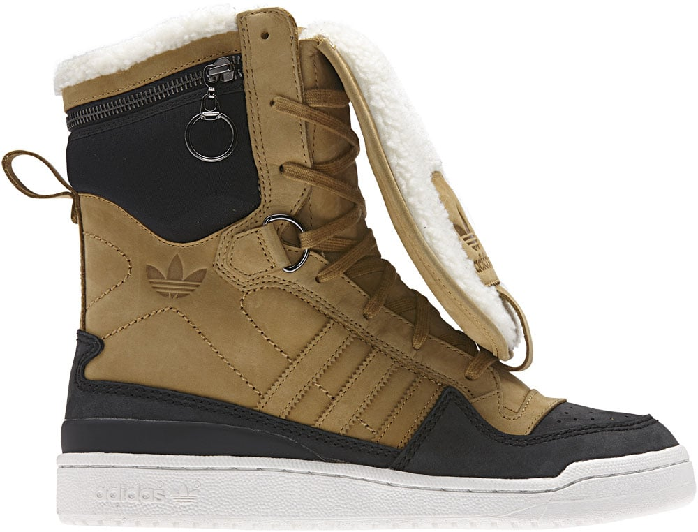 Adidas Originals x Jeremy Scott Fall 2014 Collaboration | POPSUGAR Fashion