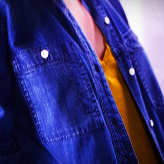 How to Wear a Chambray Shirt | Video