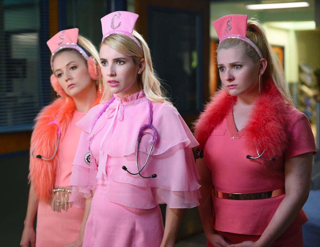 Scream Queens Gift Ideas