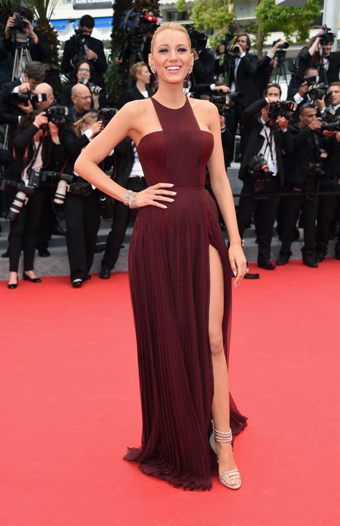 Blake Lively s Best Red Carpet Dresses e6835482e0c