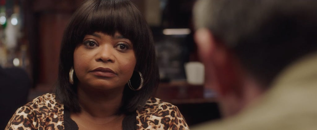 Ma Scene With Octavia Spencer and Luke Evans Video