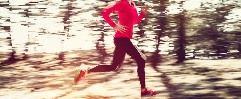 30-Minute Running HIIT Workout