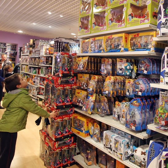 Tips For Buying Safe Toys