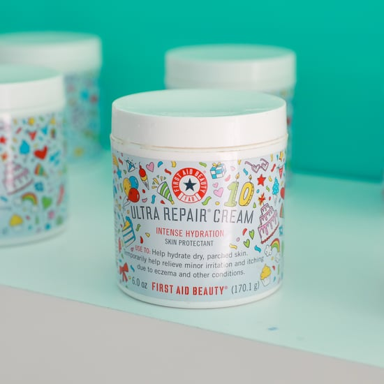 First Aid Beauty Ultra Repair Cream Benefits