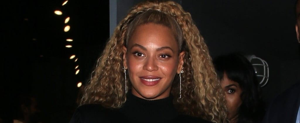 Beyoncé, Destiny's Child at Dundas Opening in LA April 2018