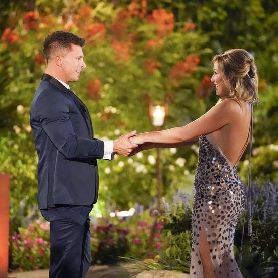 The Bachelorette: Why Did Clare Send Zach J. Home?