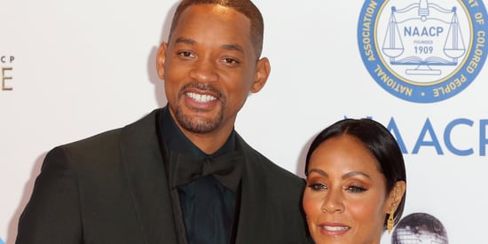 Jada Pinkett Smith Reveals Why She's Happier Now Than Ever
